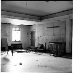 DeJarnette: Interior