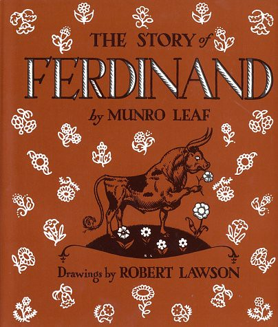The Story of Ferdinand the Bull - Pdx Pipeline - Multnomah County Library