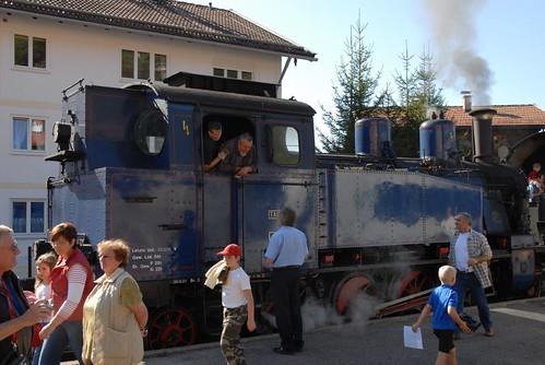 Tegernsee Geniesserlandregion Tegernseer Tal Herzogliches Brauhaus Wanderwege in Bayern  September 2007_0577