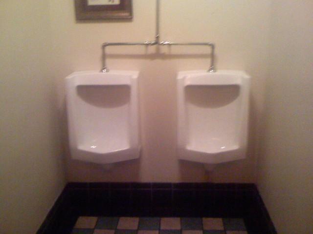 Weird bathroom set up flickr photo sharing for Weird bathrooms