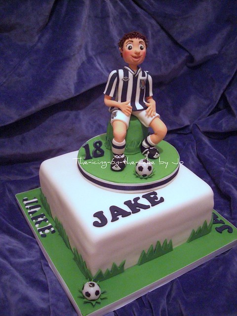 Birthday Cake Cake Box West Bromwich