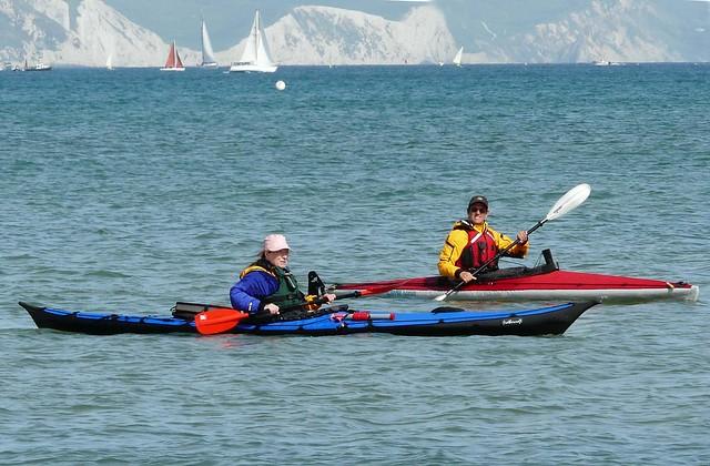 Folding kayaks^ - The UK Rivers Guidebook