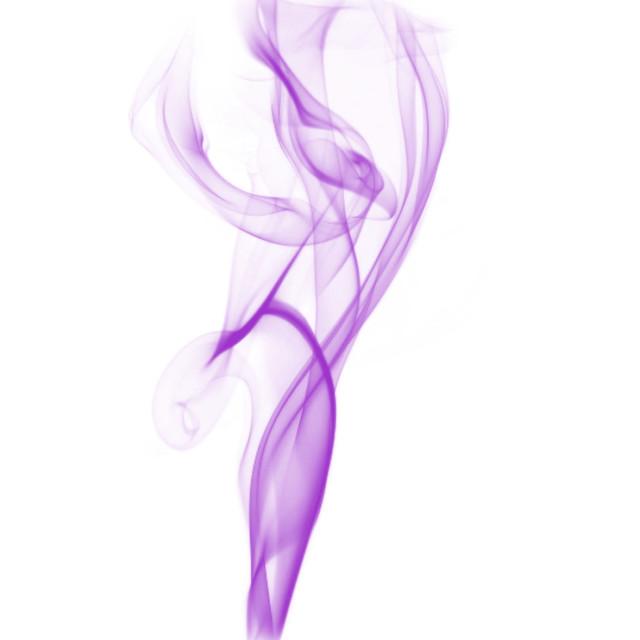 purple incense