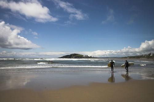 bantham surf 19-6-07