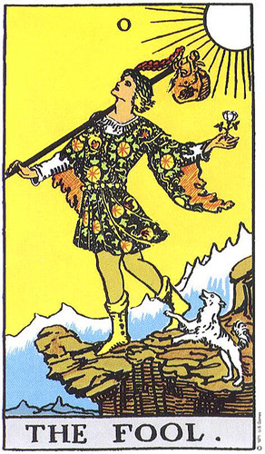 Tarot Cards and Their Meanings