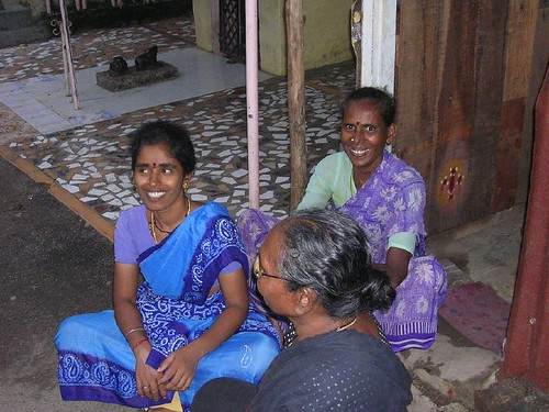 Chennai Women