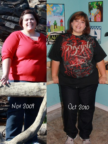 Weight Loss - Front