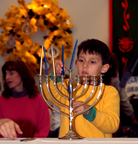 Chanukah: Festival of Lights