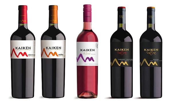 Bodega Kaiken aumentó sus exportaciones en 2014