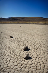 horizon, soil, drought, geology, natural environment, landscape, rock,