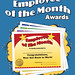 Funny Employee of the Month Awards