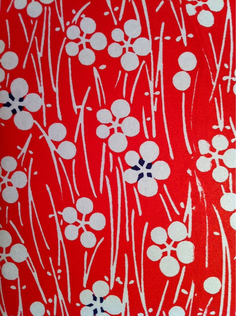 Japanese wrapping paper flickr photo sharing for Japanese wrapping