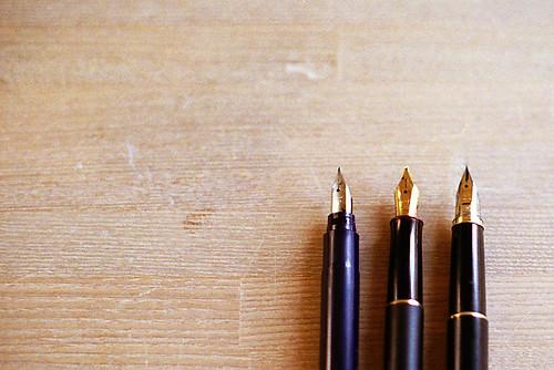 fountain pen - 無料写真検索fotoq