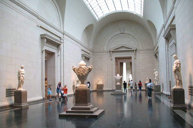 National Gallery of Art: Sculpture Gallery | One of the ...