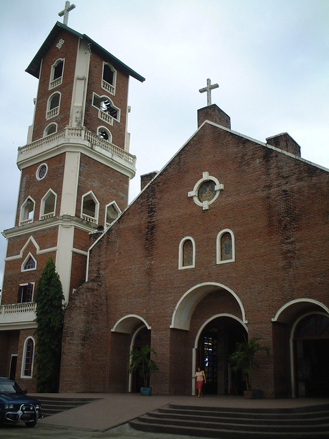 Our Lady of Piat Minor Basilica, Piat, Cagayan