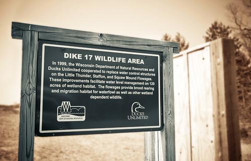 Dike 17 Wildlife Area