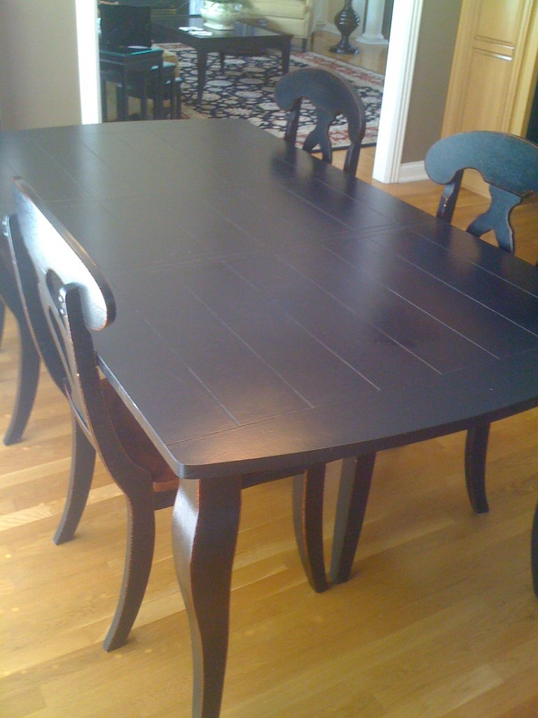 Kitchen table 6 chairs 6 chairs 6 ft folding tables for Kitchen table with 6 chairs