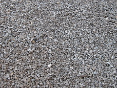 Small Gray Pebbles