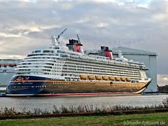 Disney Dream_ Kreuzfahrtschiff_B062809