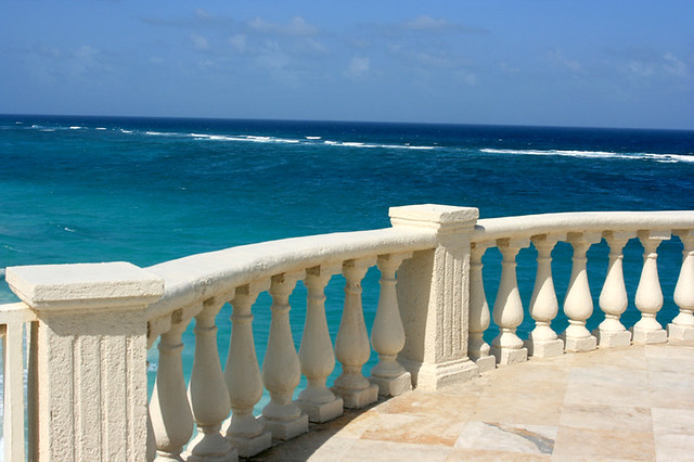 balcony overlooking ocean flickr photo sharing