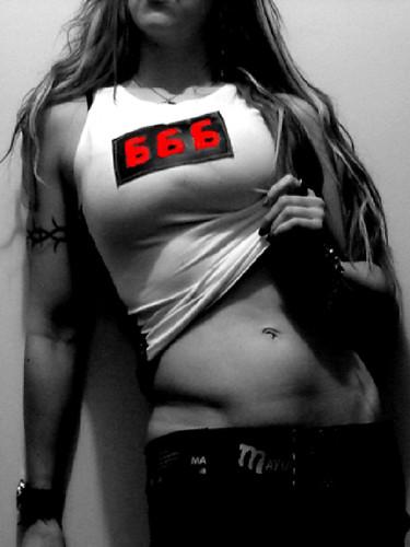 666 Devil
