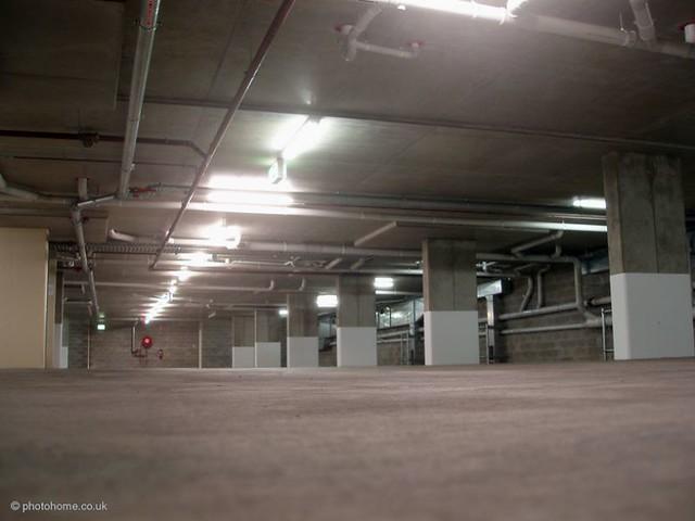 basement parking flickr photo sharing