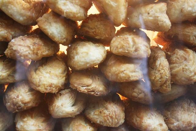 City Food - Fenn, Matia Mahal