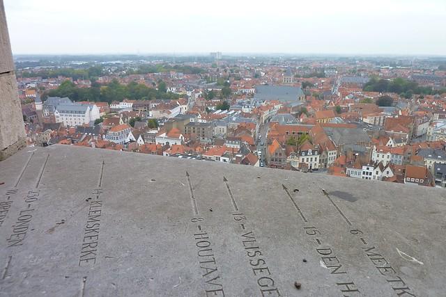 151 - Brugge (Brujas)