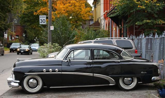1952 buick special deluxe 4 door flickr photo sharing for 1952 buick special 2 door