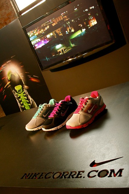 Nike Corra sem Limites