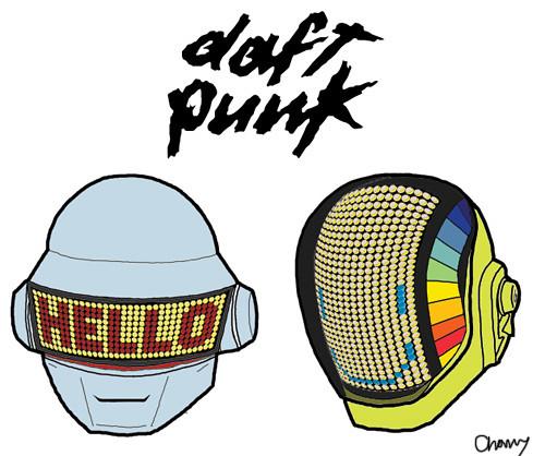 Daft punk homework rar