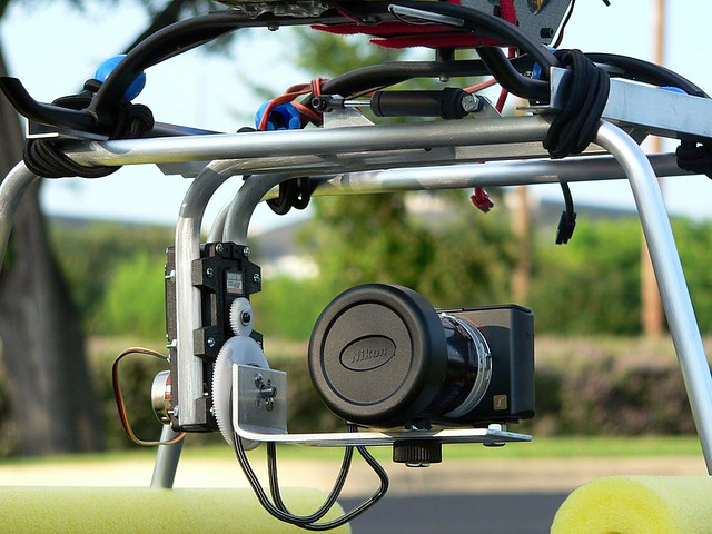 RC Camera Mount http://www.flickr.com/photos/philwarner/526945184/