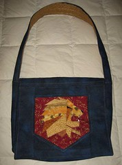 Lumos Craft-Hope's Bag for Vegas