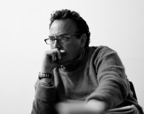 Peter Hirshberg