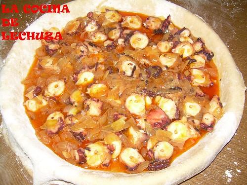 empanada de mariscos la cocina de lechuza recetas de