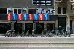 Cinerama, Amsterdam