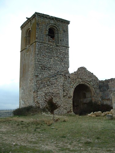 Iglesia de San Justo - Vista general