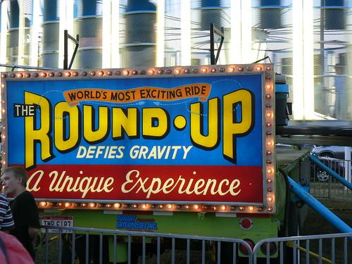 Round-up