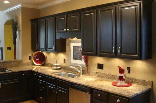 Black Kitchen Cabinets | 500 x 332 · 80 kB · jpeg | 500 x 332 · 80 kB · jpeg
