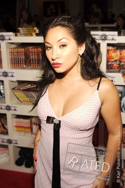 Roxy Jezel Nude Photos 12