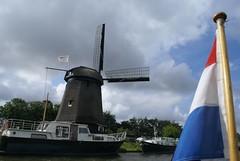Molen in Nederland