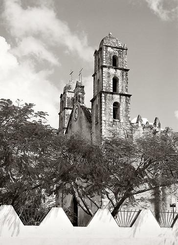 Hoctun, Yucatan