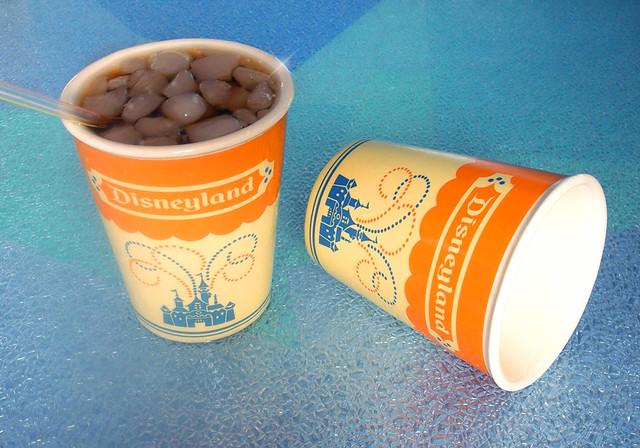 Disneyland Ceramic Classic Cup