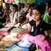Meditation at school, Calcutta V.3 by Javier Redondo