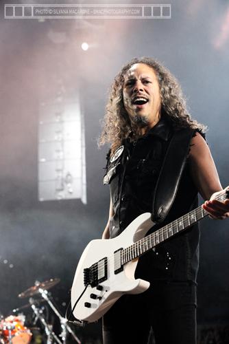 Metallica -16thOct2010@BEC -2