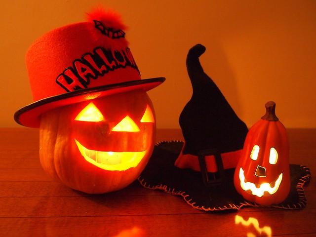 October 31st Halloween! - 31 Ottobre Halloween!