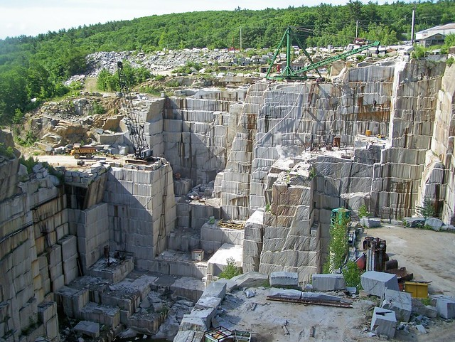 Swenson Granite Company Flickr Photo Sharing