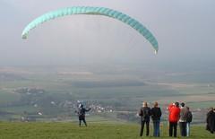 Paraglider / Hang Glider