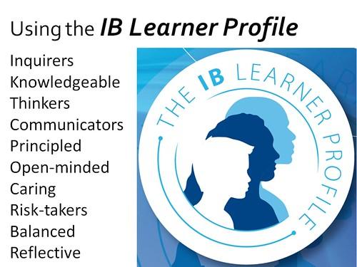 PYP: The Learner Profile and International Mindedness | Chez Vivian
