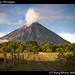 Volcan Ometepe, Nicaragua
